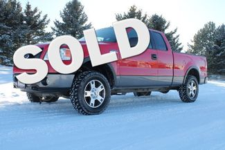 2006 Ford F-150 in Great Falls, MT