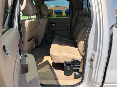 2006 Ford F-150 Lariat   Greenville, TX   Barrow Motors in Greenville, TX