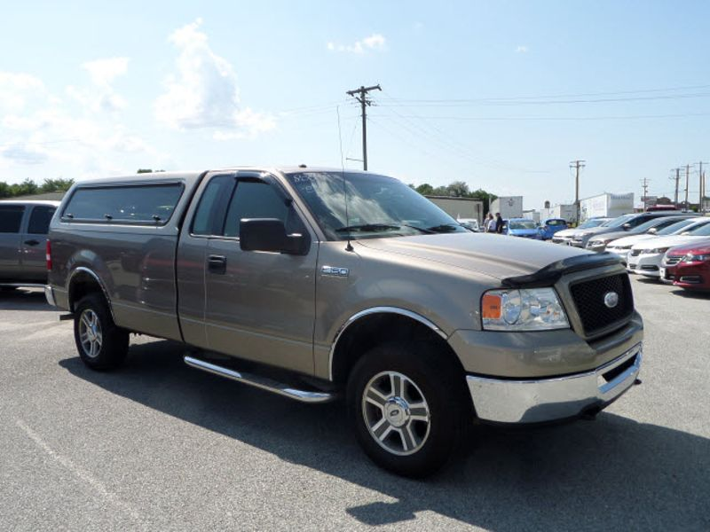 2006 Ford F-150 XLT  city Arkansas  Wood Motor Company  in , Arkansas
