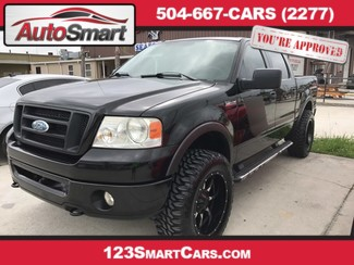 2006 Ford F-150 FX4 in Harvey, LA
