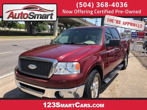 2006 Ford F-150 XLT in Harvey, LA