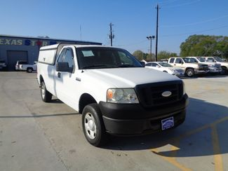 2006 Ford F-150 in Houston, TX