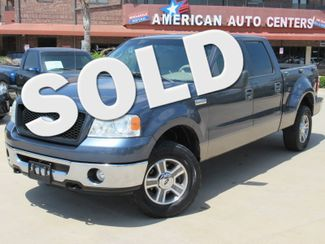2006 Ford F-150 XLT Stepside 4WD | Houston, TX | American Auto Centers in Houston TX
