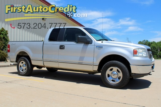2006 Ford F-150 XLT | Jackson , MO | First Auto Credit in Jackson  MO