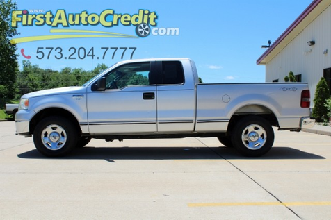 2006 Ford F-150 XLT | Jackson , MO | First Auto Credit in Jackson , MO