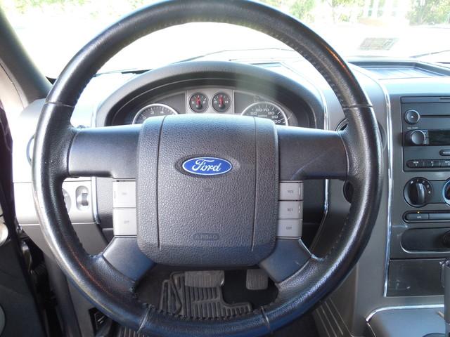 2006 Ford F-150 FX4 Leesburg, Virginia 10