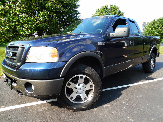 2006 Ford F-150 FX4 Leesburg, Virginia 0