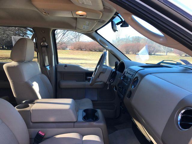 2006 Ford F-150 XLT Leesburg, Virginia 12