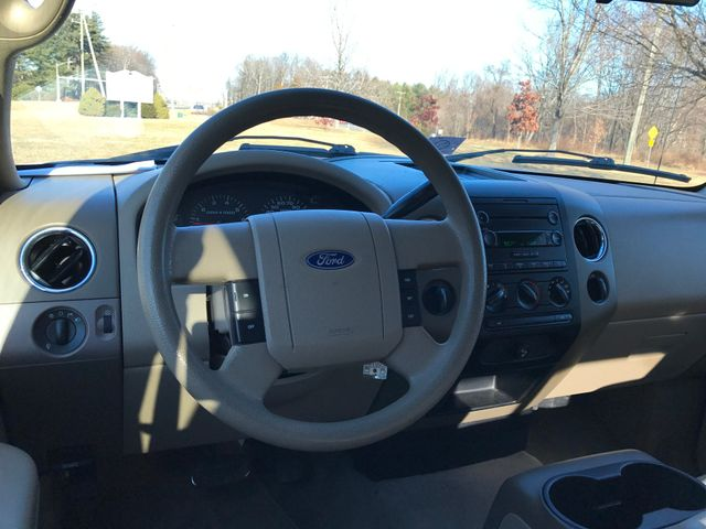 2006 Ford F-150 XLT Leesburg, Virginia 16