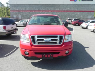 2006 Ford F-150 STX Little Rock, Arkansas 1