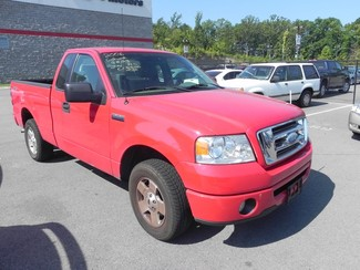 2006 Ford F-150 STX Little Rock, Arkansas 2