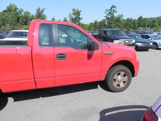2006 Ford F-150 STX Little Rock, Arkansas 3