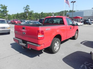 2006 Ford F-150 STX Little Rock, Arkansas 6