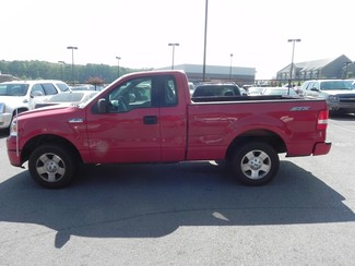 2006 Ford F-150 STX Little Rock, Arkansas 9