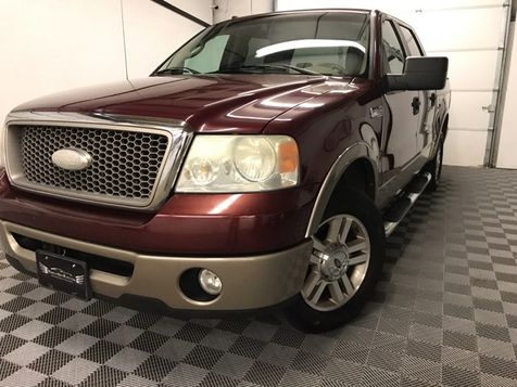 2006 Ford F-150 Lariat leather 5.4L V8 in Oklahoma City