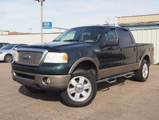 2006 Ford F-150 Lariat Pampa, Texas