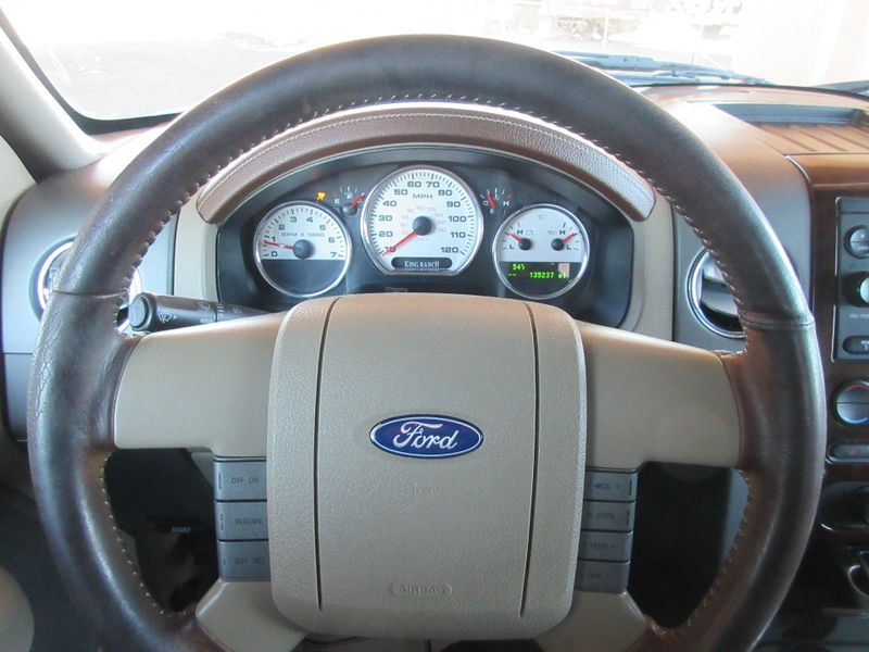 2006 Ford F-150 King Ranch  Fultons Used Cars Inc  in , Colorado