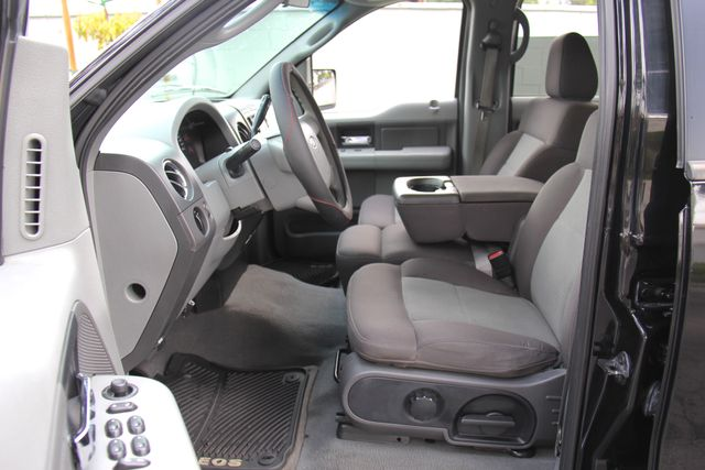 2006 Ford F-150 XLT Reseda, CA 21