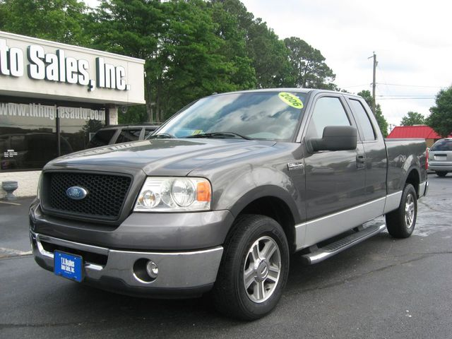 2006 Ford F-150 XLT Richmond, Virginia 1