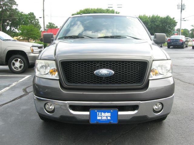 2006 Ford F-150 XLT Richmond, Virginia 2
