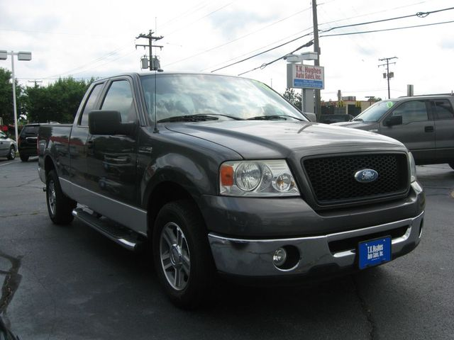 2006 Ford F-150 XLT Richmond, Virginia 3
