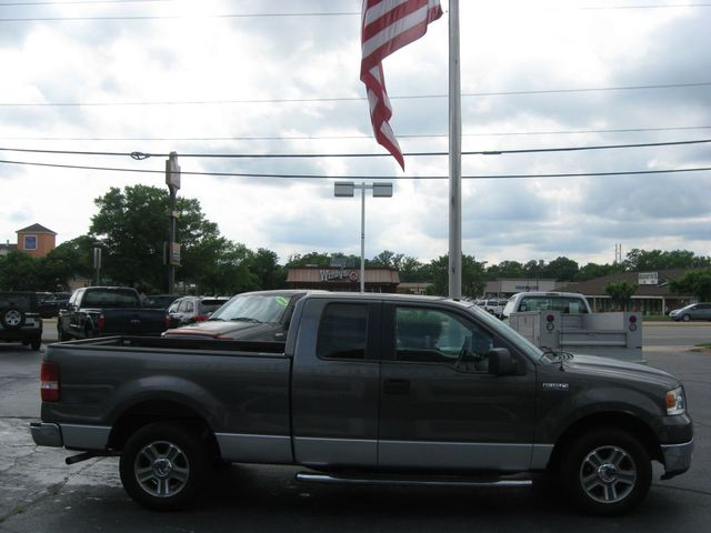 2006 Ford F-150 XLT Richmond, Virginia 4