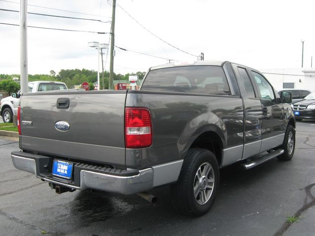 2006 Ford F-150 XLT Richmond, Virginia 5