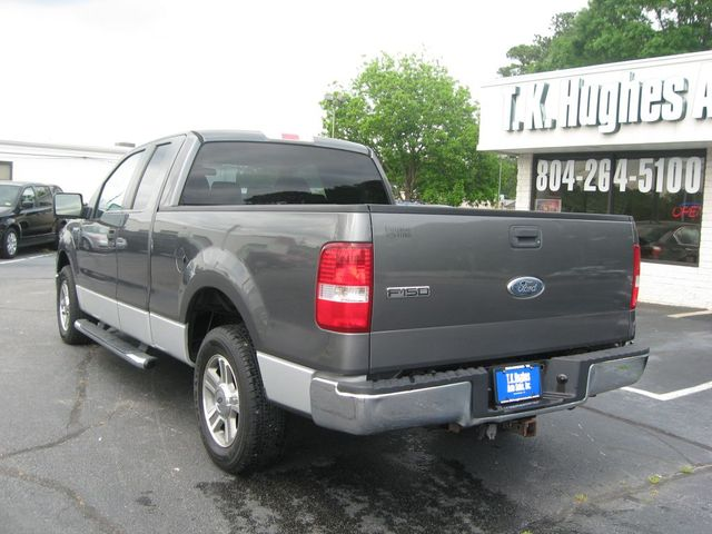 2006 Ford F-150 XLT Richmond, Virginia 7