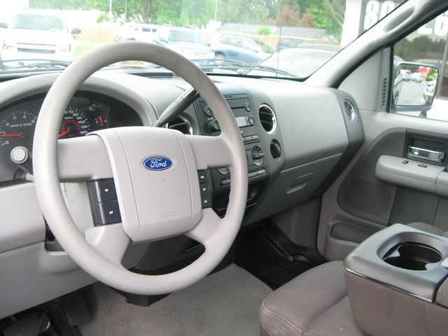 2006 Ford F-150 XLT Richmond, Virginia 8