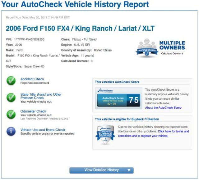 2006 Ford F-150 FX4 San Antonio , Texas 11
