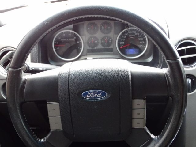 2006 Ford F-150 FX4 San Antonio , Texas 18