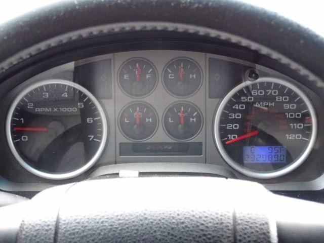 2006 Ford F-150 FX4 San Antonio , Texas 19