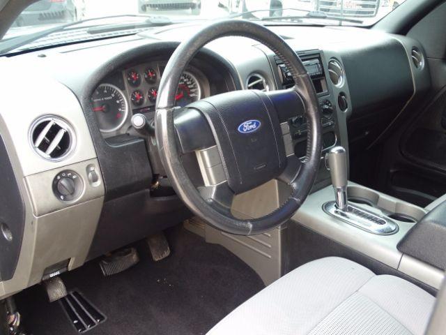 2006 Ford F-150 FX4 San Antonio , Texas 9