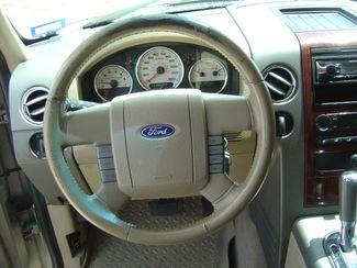 2006 Ford F-150 Lariat San Antonio, Texas 11