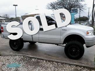 2006 Ford F-150 STX 4x4 San Antonio, Texas