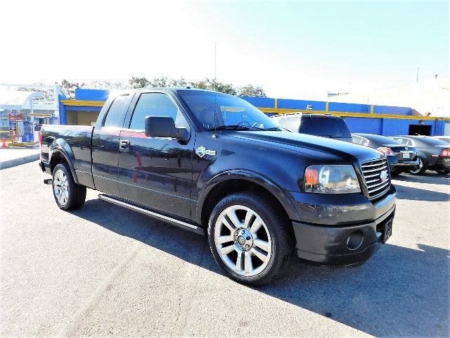 2006 Ford F-150 Harley-Davidson Limited warranty included to assure your worry-free purchase Auto
