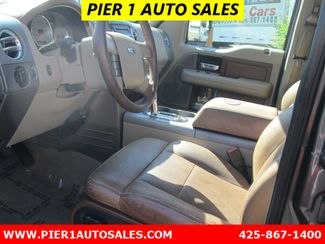 2006 Ford F-150 King Ranch Seattle, Washington 10