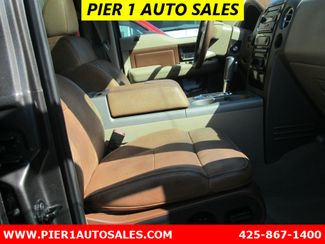 2006 Ford F-150 King Ranch Seattle, Washington 21