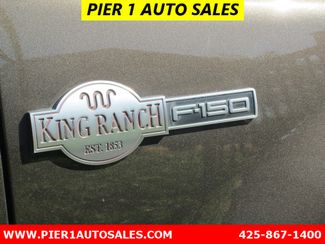 2006 Ford F-150 King Ranch Seattle, Washington 22