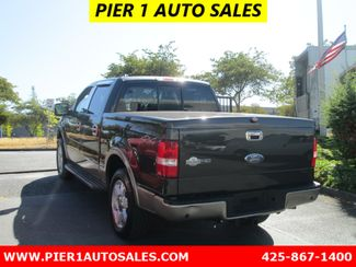 2006 Ford F-150 King Ranch Seattle, Washington 9