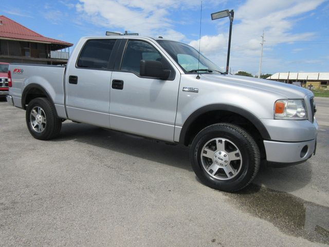 2006 Ford F-150 FX4, PRICE SHOWN IS THE DOWN PAYMENT south houston, TX 1