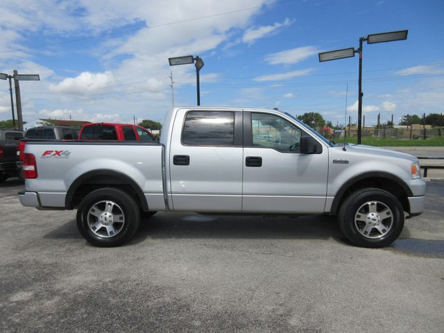 2006 Ford F-150 FX4, PRICE SHOWN IS THE DOWN PAYMENT south houston, TX 2