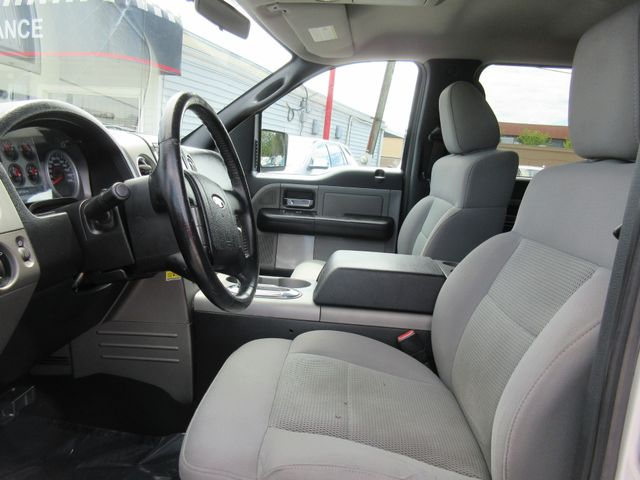 2006 Ford F-150 FX4, PRICE SHOWN IS THE DOWN PAYMENT south houston, TX 5