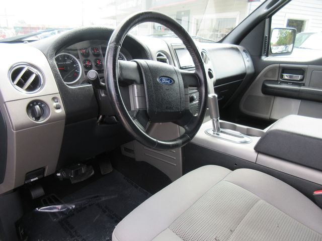 2006 Ford F-150 FX4, PRICE SHOWN IS THE DOWN PAYMENT south houston, TX 6
