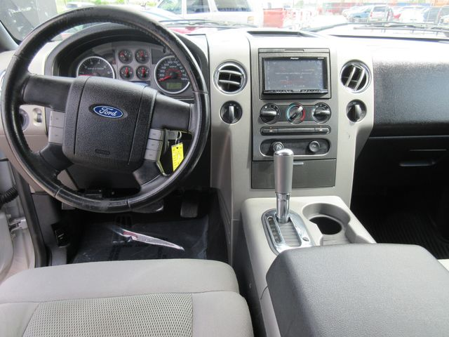 2006 Ford F-150 FX4, PRICE SHOWN IS THE DOWN PAYMENT south houston, TX 7