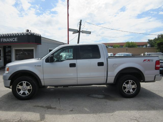 2006 Ford F-150 FX4, PRICE SHOWN IS THE DOWN PAYMENT south houston, TX 9