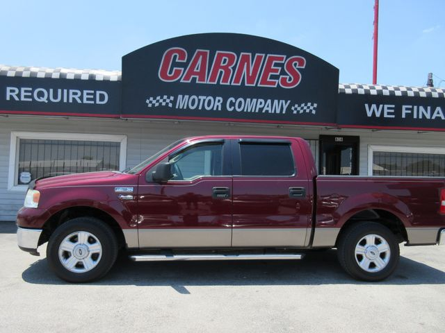 2006 Ford F-150 PRICE SHOWN IS THE DOWN PAYMENT south houston, TX 1