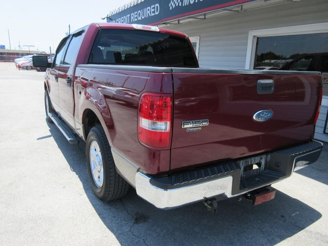 2006 Ford F-150 PRICE SHOWN IS THE DOWN PAYMENT south houston, TX 2