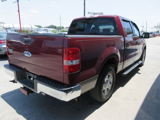 2006 Ford F-150 PRICE SHOWN IS THE DOWN PAYMENT south houston, TX 3