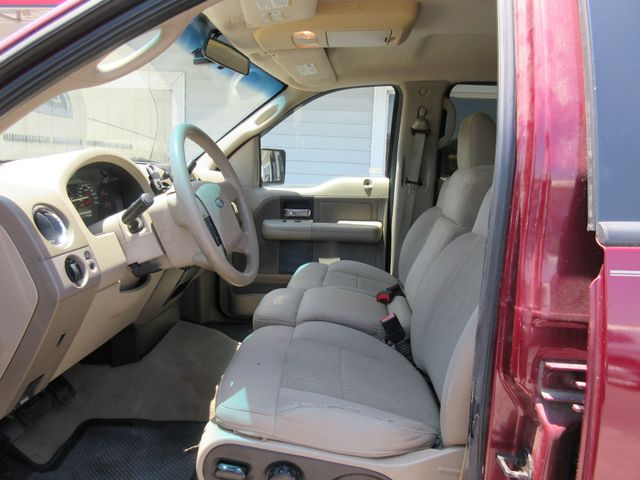 2006 Ford F-150 PRICE SHOWN IS THE DOWN PAYMENT south houston, TX 6